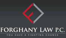 Forghany Law P.C. | You Have A fighting chance